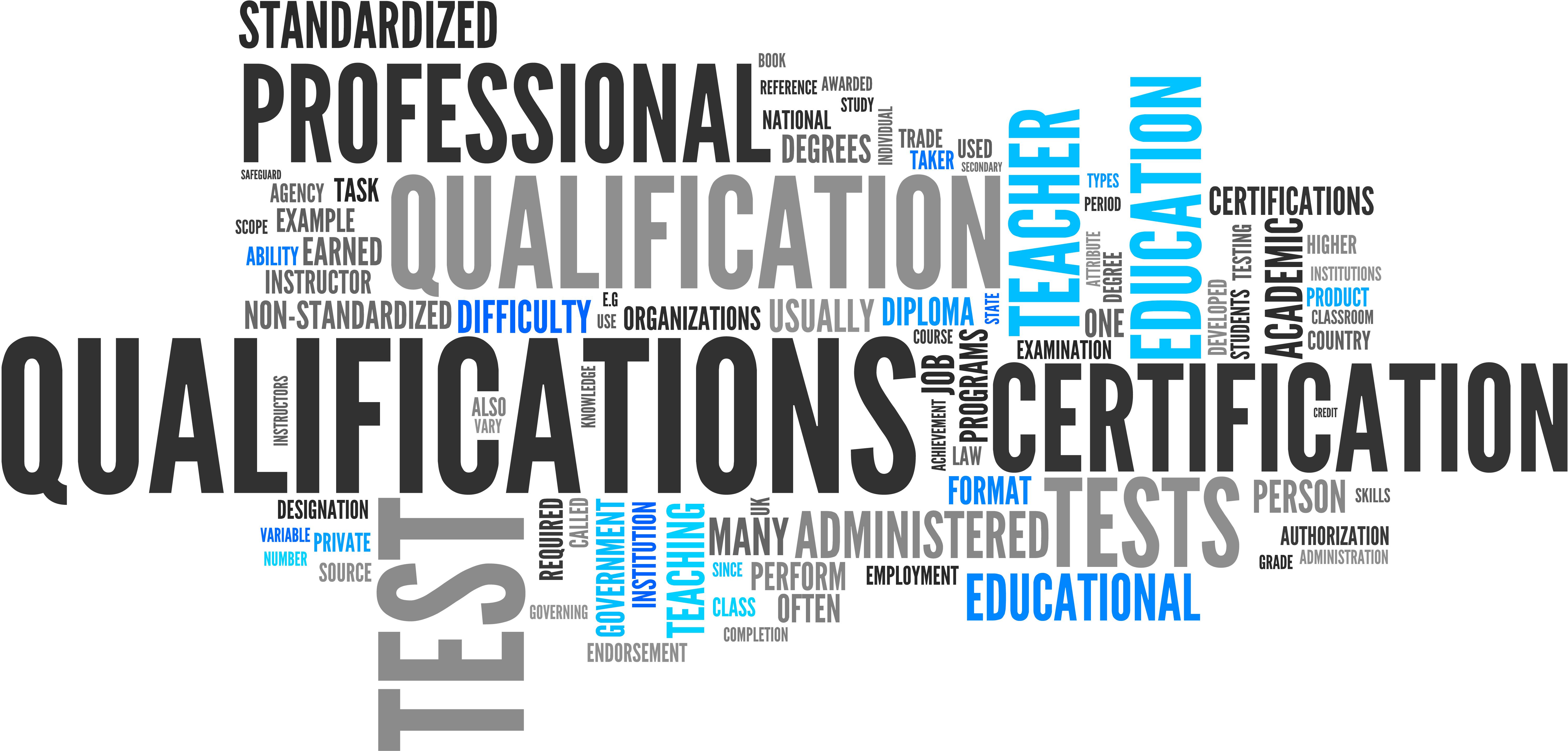 bohs courses  u0026 qualifications